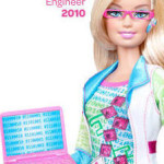 Good News for Women in Technology – Barbie Has Joined the IT Scene