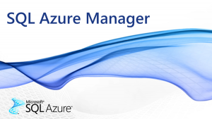 Azure, It's Pretty -and- Useful!