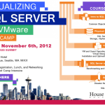 Conquer Your Fear of Virtualization with a Free Day of Training at PASS!