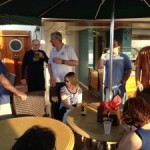 What's It Like on a SQLCruise?