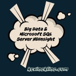 DBTA – Big Data and Microsoft SQL Server HDInsight