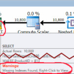 ICYMI – Troubleshooting SQL Performance Issues, Missing Indexes, and DROP and TRUNCATE TABLE