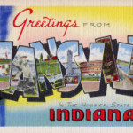 #SQLVacation Postcard from Evansville, Indiana