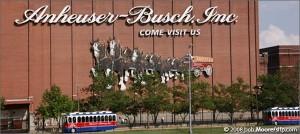 St Louis ABB Tours