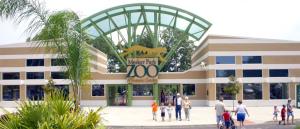 Eveansville Mesker Zoo