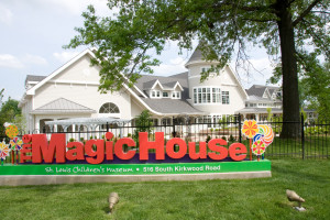 St Louis Magic House